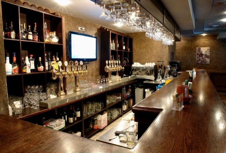 Бизнес план во бар бизнес план ремонт велосипедов