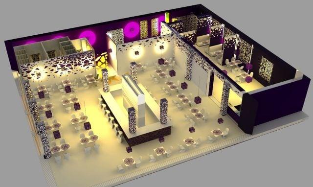 Бизнес-план ресторана, кафе