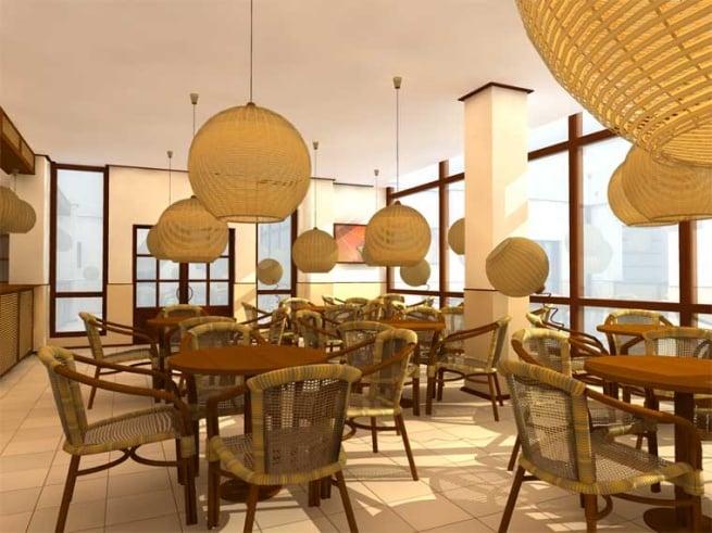 Бизнес-план ресторана, кафе_3