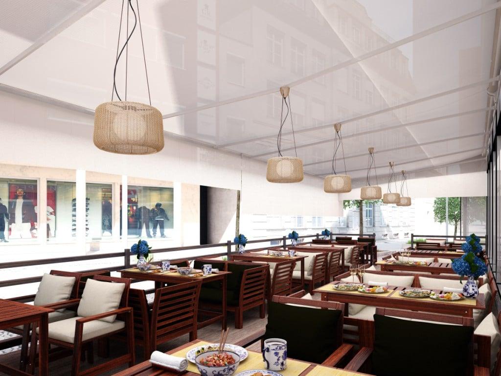 Разработка концепции2 ресторана2