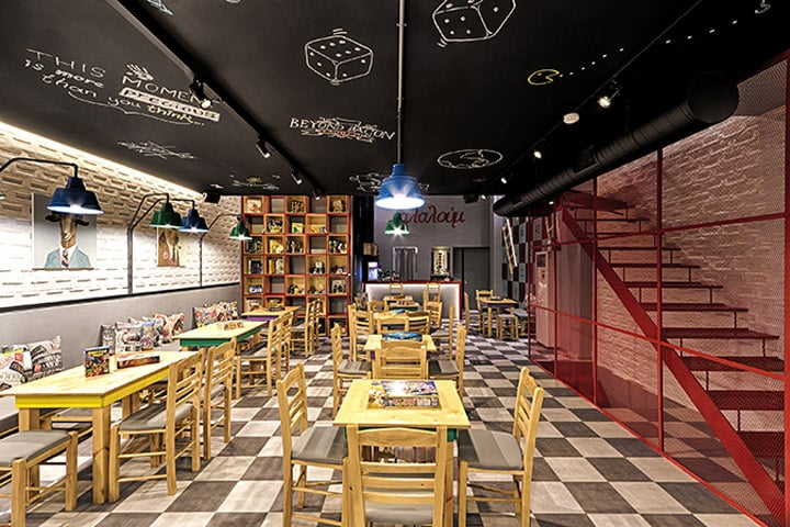 Разработка концепции ресторана5