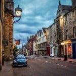 Эдинбург - это красиво - 3