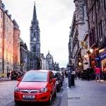 Эдинбург - это красиво - 1