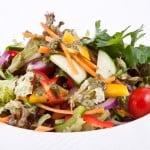 лайт микс салат