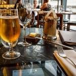 Ресторан Гордона Рамзи Bread Street - цель поездки № 2