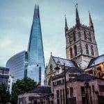 Лондон - это красиво