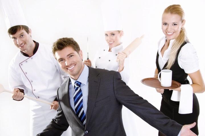 подбор персонала для ресторана